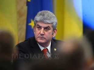 Gabriel Oprea - foto: mediafax.ro