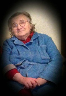 bunica moarta