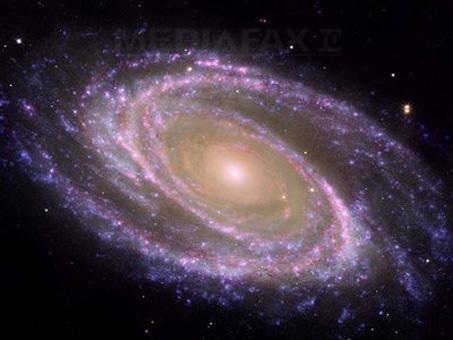 galaxie-afp