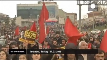 protest istanbul