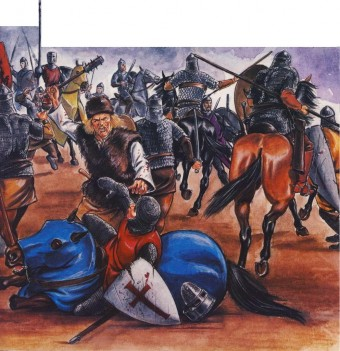 Adrianople 1205