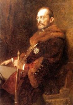 Contele István Tisza de Borosjenő și Szeged (n. 22 aprilie 1861, Pesta – d. 31 octombrie 1918, Budapesta) politician maghiar și prim-ministru al Ungariei între anii 1903-1905 și 1913-1917 - foto - ro.wikipedia.org