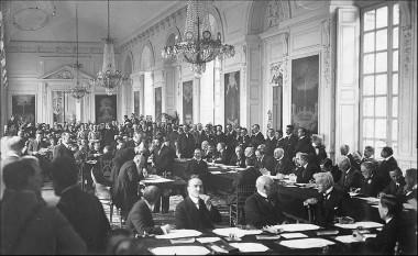 4 iunie 1920: Tratatul de la Trianon – Ungaria recunoștea apartenenţa Transilvaniei la România - foto - radioconstanta.ro