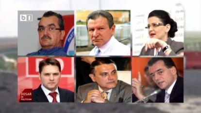 ministri transportului