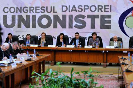 congresul diasporei