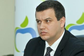 Eugen Tomac, preşedinte PMP (foto - Florin Eşanu/Epoch Times)