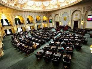 Senat foto - Mediafax