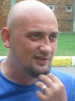 Alexandru Vakulovski - foto - facebook.com/alexandru.vakulovski