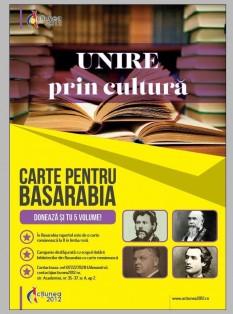CARTE pentru BASARABIA - foto - facebook.com