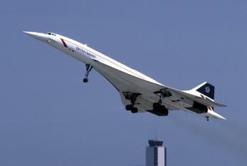Aérospatiale-BAC Concorde a fost un avion supersonic de pasageri. A fost rezultatul unui tratat guvernamental încheiat între guvernul francez și britanic, combinând eforturile companiilor Aérospatiale și British Aircraft Corporation - foto - en.wikipedia.org