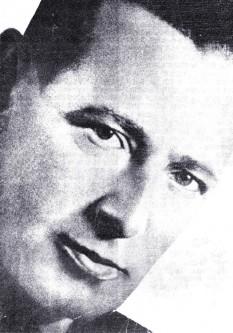 Ionel Fernic (n. 29 mai 1901, Târgoviște - d. 22 iulie 1938, Bucovina) compozitor român de muzică ușoară, aviator (pilot civil) și unul dintre primii parașutiști români. Între alte preocupări ale sale au intrat scrisul (proze de mici dimensiuni, textier pentru multe dintre romanțele sale) și munca de gazetar -  foto - ro.wikipedia.org