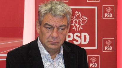 Mihai Tudose - foto preluat de pe mihaeladanpress.ro