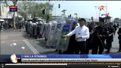 proteste istanbul - foto captura video - stiri.tvr.ro
