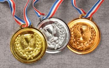 Medalii -foto preluat de pe adevarul.ro