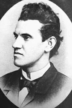 Ciprian Porumbescu; născut Ciprian Golembiovski (n. 14 octombrie 1853, Șipotele CSucevei, Bucovina - d. 6 iunie 1883[1], Stupca, azi Ciprian Porumbescu, județul Suceava) compozitor român -  foto: ro.wikipedia.org