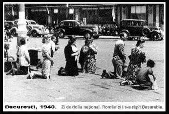 Comemorare 28 iunie 1940 - ultimatumul sovietic - foto - facebook.com