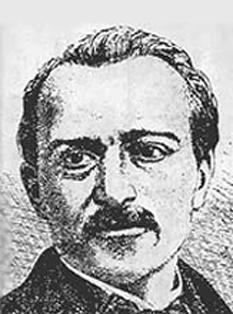 Jean Joseph Étienne Lenoir also known as Jean J. Lenoir (12 January 1822 – 4 August 1900) inginer francez - foto - en.wikipedia.org