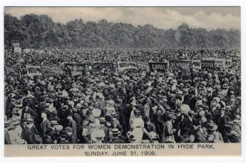 Hyde Park 1908 - foto - opi97.org