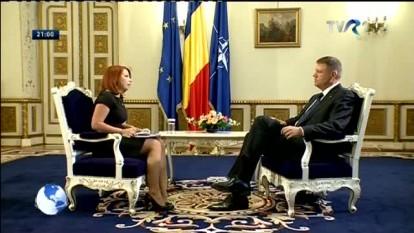 Klaus Iohannis - foto - stiri.tvr.ro