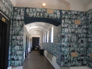 Muzeul Memorial de la Sighet - foto - optzile.ro