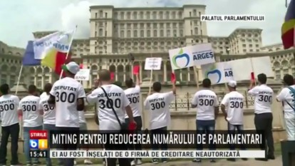 Organizaţia de Tineret PMP - foto - (captura video) - youtube.com