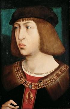 Filip I (22 iulie 1478 – 25 septembrie 1506), cunoscut ca cel Frumos sau cel Drept, a fost fiul lui Maximilian I, Împărat romano-german - foto - ro.wikipedia.org