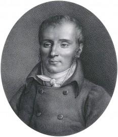 Marie François Xavier Bichat (n. 14 noiembrie 1771 - d. 22 iulie 1802) anatomist, fiziolog și medic francez. Este considerat întemeietorul histologiei și patologiei moderne - foto - ro.wikipedia.org