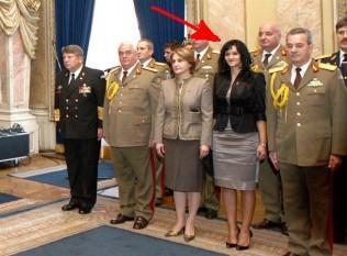 Adela Popescu Neagu - foto: Palatul Sutu