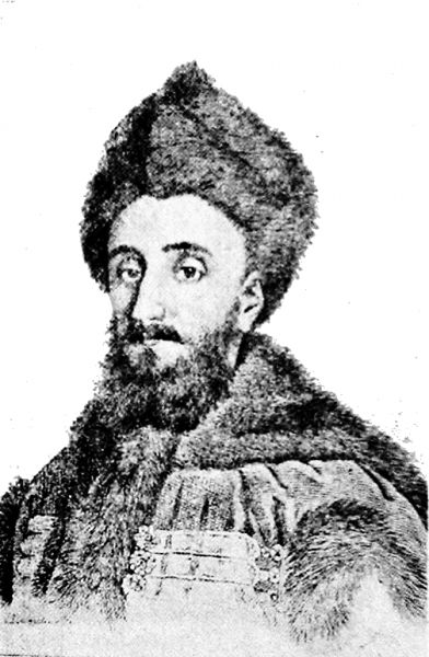 Constantin Mavrocordat (n. 27 februarie 1711, Constantinopol – d. 23 noiembrie 1769, Iași) a fost domn al țărilor române. În Țara Românească a domnit de șase ori: septembrie 1730 - octombrie 1730; 24 octombrie 1731 - 16 aprilie 1733; 27 noiembrie 1735 - septembrie 1741; iulie 1744 - aprilie 1748; c. 20 februarie 1756 - 7 septembrie 1758 și 11 iunie 1761 - martie 1763 și în Moldova de patru ori: 16 aprilie 1733 - 26 noiembrie 1735; septembrie 1741 - 29 iunie 1743; aprilie 1748 - 31 august 1749 și 29 iunie 1769 - 23 noiembrie 1769 - foto: ro.wikipedia.org