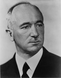 Edvard Beneš (n. 28 mai 1884 – d. 3 septembrie 1948), om politic ceh, cel de-al doilea președinte al Cehoslovaciei  și liderul Guvernului Cehoslovac în exil - foto: ro.wikipedia.org