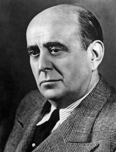 """Jan Garrigue Masaryk (14 September 1886 – 10 March 1948) was a Czech diplomat and politician and Foreign Minister of Czechoslovakia from 1940 to 1948. American journalist John Gunther described Masaryk as """"a brave, honest, turbulent, and impulsive man"""" - foto: britannica.com"""