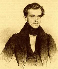 Johann Strauss (tatăl) (n. 14 martie 1804, Viena - d. 25 septembrie 1849, Viena) a fost un compozitor romantic austriac, faimos pentru valsurile sale și popularizarea acestora alături de Joseph Lanner, așezând astfel fundațiile pentru ca fiii lui să continue dinastia sa muzicală. Cea mai cunoscută piesă a sa este probabil Marșul lui Radetzky (numit astfel după Josef Radetzky), în timp ce valsul cel mai renumit este probabil Lorelei Rheinklänge, op. 154 - in imagine, Johann Strauss (tatăl) - foto: ro.wikipedia.org