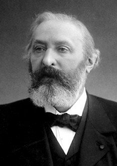 René Armand François Prudhomme (n. 16 martie 1839, Paris – d. 6 septembrie 1907, Châtenay-Malabry), (Sully Prudhomme) a fost primul laureat al Premiului Nobel pentru Literatură la 10 decembrie 1901 - foto: ro.wikipedia.org