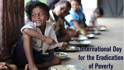 17 October International Day for the Eradication of Poverty - foto: nccnews.expressions.syr.edu