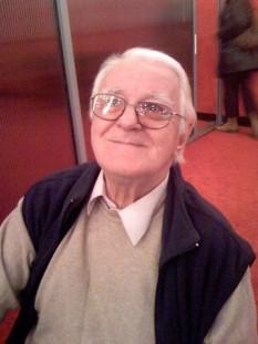 Ion Cojar (n. 9 ianuarie 1931, Recaș, județul Timiș, d. 18 octombrie 2009, București), profesor român de actorie de metodă, cercetător, regizor de teatru și, ocazional, actor de film. El este fondatorul școlii românești de actorie de metodă - foto: ro.wikipedia.org