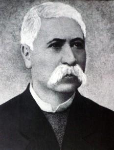 Lascăr Catargiu sau Lascăr Catargi (n. 1 noiembrie 1823, Iași - d. 30 martie 1899, București), om politic român, prim ministru al României pentru patru mandate - foto: ro.wikipedia.org