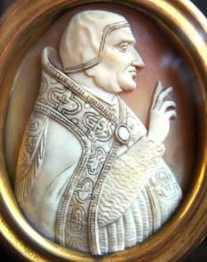 Papa Clement al VI-lea (nume laic: Pierre Roger sau Petre de Fécamp; * în jur de 1290 la cetatea Maumont, Corrèze, Franța; + 6 decembrie 1352 la Avignon) a fost papa Bisericii Catolice cu sediul la Avignon din 7 mai 1342 până la moartea lui - foto: ro.wikipedia.org