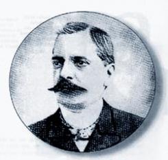 Aron Pumnul (n. 27 noiembrie 1818, satul Cuciulata, județul Brașov; d. 12 ianuarie 1866) a fost un cărturar român, lingvist, filolog și istoric literar, profesor al lui Mihai Eminescu, fruntaș al Revoluției de la 1848 din Transilvania - foto: ro.wikipedia.org