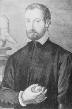 Benvenuto Cellini (n. 3 noiembrie 1500 în Florența - d. 13 februarie 1571 în Florența) a fost un giuvaiergiu, sculptor și un renumit reprezentant al manierismului italian. foto: ro.wikipedia.org