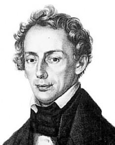 Johann Christian Andreas Doppler (*29 noiembrie 1803 în Salzburg – †17 martie, 1853 în Veneția), matematician și fizician austriac, devenit celebru pentru ipoteza care acum este cunoscută sub denumirea de Efectul Doppler -  foto: ro.wikipedia.org
