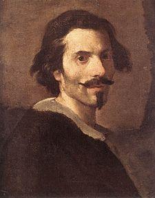 Gian Lorenzo Bernini (n. 1598 - d. 28 noiembrie 1680), a fost printre cei mai mari artiști ai barocului, cunoscut mai ales ca sculptor, deși a avut lucrări semnificative și în domeniul architecturii, picturii și poeziei - foto (autoportret): ro.wikipedia.org