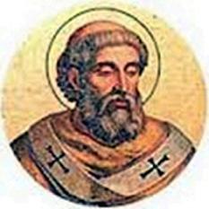 Papa Grigore al III-lea (n. ? în Siria, d. pe 28 noiembrie 741 la Roma), papă al Romei între 731 și 741. Grigore a fost ales papă pe 18 martie 731. Ca și în timpul pontificatului predecesorului său, Grigore al II-lea, au avut loc conflicte majore cu Imperiul Roman de Răsărit - foto: ro.wikipedia.org