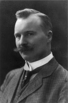 Nils Gustaf Dalén (n. 30 noiembrie 1869 – d. 9 decembrie 1937), inginer suedez, laureat al Premiului Nobel pentru Fizică în anul 1912 - foto: ro.wikipedia.org