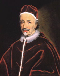 Papa Inocențiu al XII-lea (nume laic: Antonio Pignatelli; n. 13 iunie 1615 la Neapole; d. 27 septembrie 1700 la Roma) a fost un nobil neapolitan și papă al Romei din 1691 până în 1700 - foto: ro.wikipedia.org