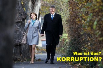 Iohannis - foto: cotidianul.ro