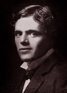 Jack London este pseudonimul literar al lui John Griffith Chaney (n. 12 ianuarie 1876, San Francisco - d. 22 noiembrie 1916, Glen Ellen, California), scriitor și jurnalist american - foto: ro.wikipedia.org