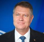 Klaus Iohannis - foto: facebook.com