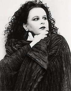 Mariana Nicolesco (n. 28 noiembrie 1948, în comuna Găujani, județul Giurgiu), soprană de origine română - foto: cimec.ro