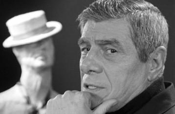 Mitică Popescu (n. 2 decembrie 1936), actor român de teatru și film foto: spynews.ro