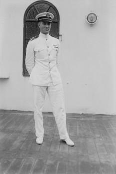 Contraamiralul Richard Evelyn Byrd, Jr., (n. 25 octombrie 1888 – d. 11 martie 1957), ofițer american de marină, specializat în explorări - foto: ro.wikipedia.org